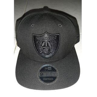 Snapback New Era Raiders