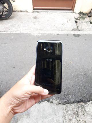 HTC U Play mulus like new no kendala