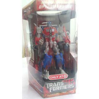 Hasbro Movie Toys Robo-Vision Optimus Prime