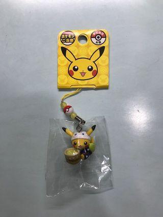 Pokemon Keychain (靜岡限定)
