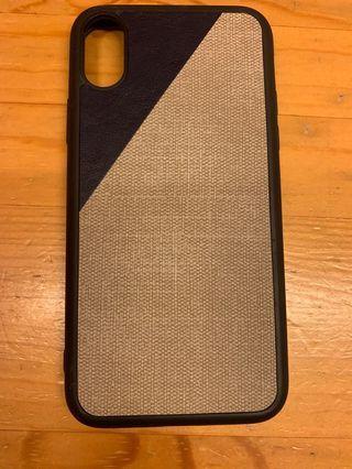 iPhone X 手機殻
