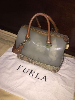 AUTHENTIC Furla Candy Bag Limited Edition