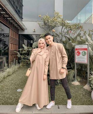 Couple muslim olimpus