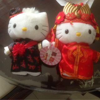 Wedding Hello Kitty
