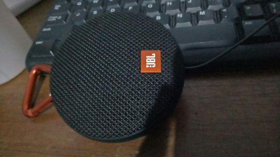 JBL CLIP 2 BY HARMAN