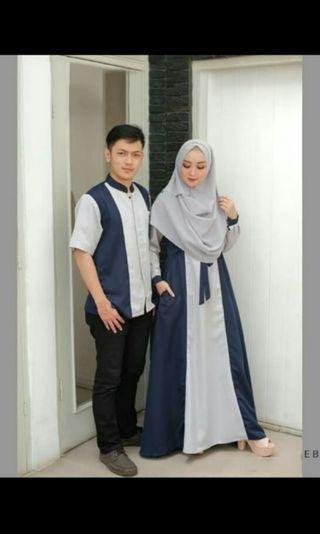 Couple muslim mahirah