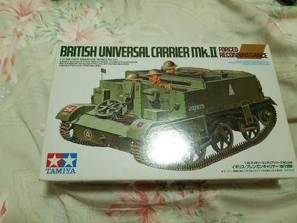 1/35 British Bren Transport Carrier (Near Mint!!)