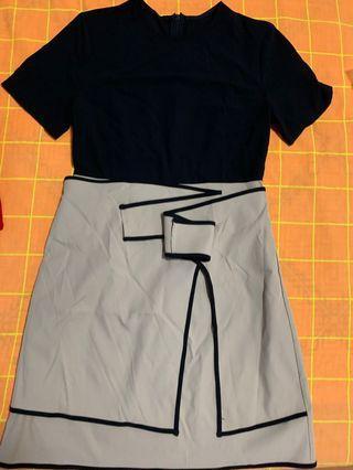 🚚 Brand new Saturday club office dress