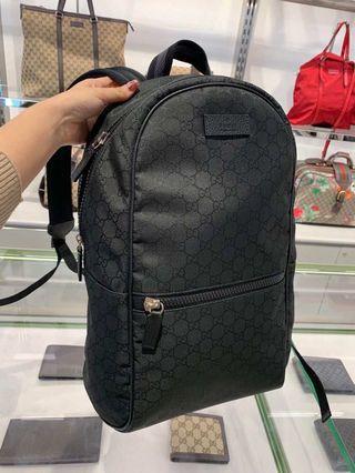 🚚 Gucci Backpack