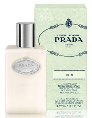 Prada Infusions Les Iris Body Lotion 250 ml