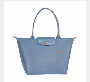 Longchamp Club Nylon series