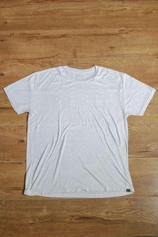 KREW Misty white t shirt