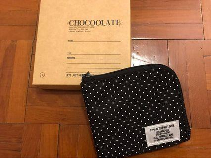 CHOCOOLATE Wallet