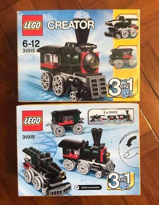 Lego  #MTRst