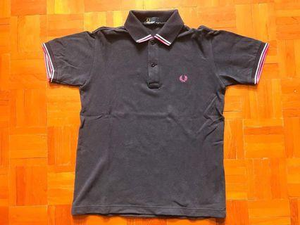 Fred Perry polo shirt #MTRst
