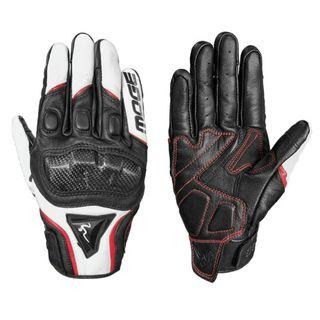Motorbike Riding Gloves Protective Motorcycle e-Scooter Size M