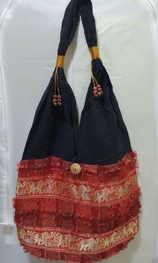 🚚 weekend bag