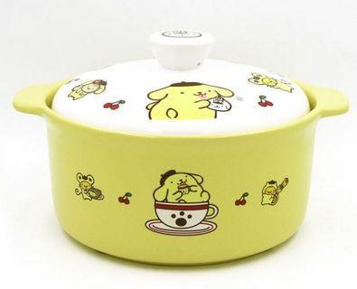 布甸狗陶瓷鍋 (1.6L)