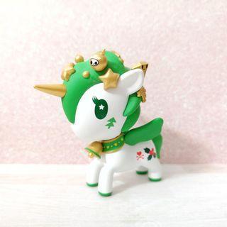 Tokidoki x POPMART Unicorno xmas/Christmas