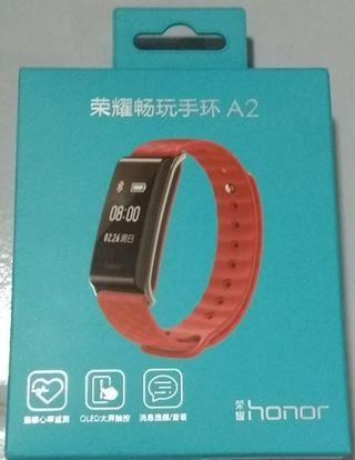 Huawei Honor Color Band A2 Smart Wristband
