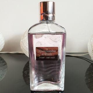Abercrombie & Fitch Perfume