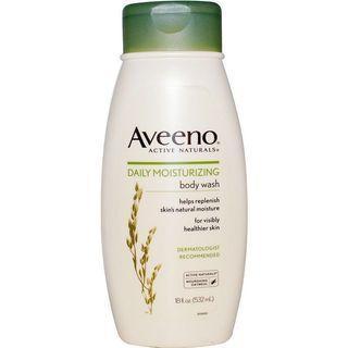 Aveeno Daily Moisturizing Body Wash 532ml 18fl oz