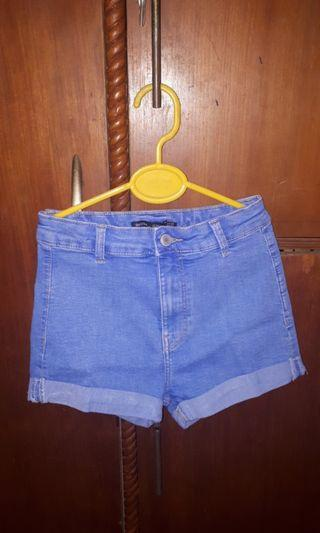 Hotpants bershka