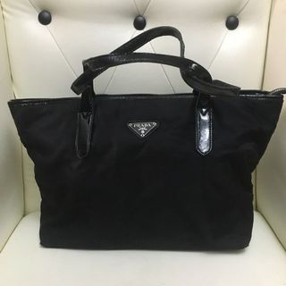 0f04b6e694c4 prada tote bag | Women's Fashion | Carousell Philippines