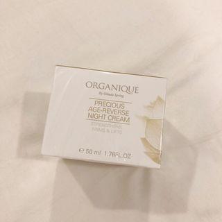 Age reverse night cream