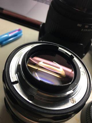 🚚 18-200mm 50mm 1.4