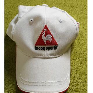Le Coq Sportif Cap (HSBC Women's Champion Singapore)