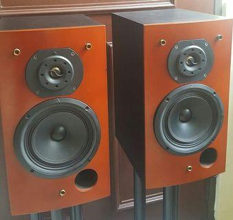 Triangle Speakers
