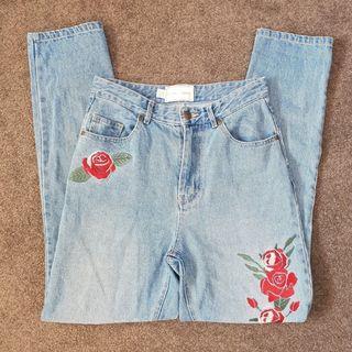 Minkpink Jeans - XS