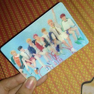 Special Photocard Love Yourself : Answer Official PC RARE ITEM