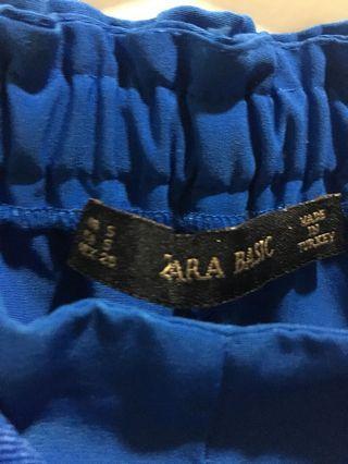 Celana Zara Biru