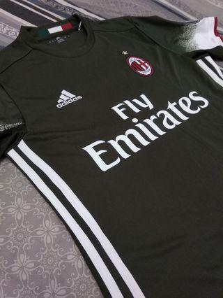 AUTHENTIC AC MILAN 3RD JERSEY