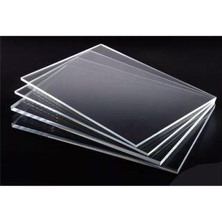 Custom Size Acrylic Sheet