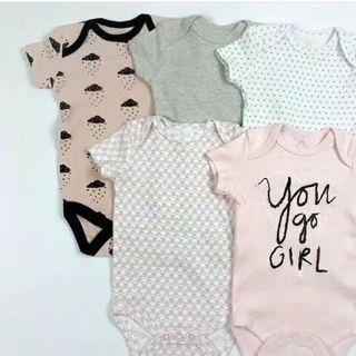 Take All jumper baby 5 pcs