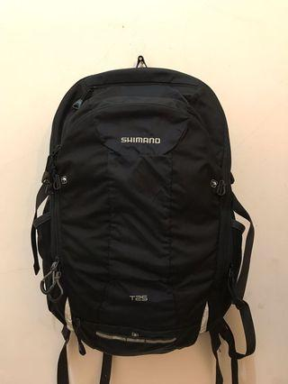 Backpack Shimano T25