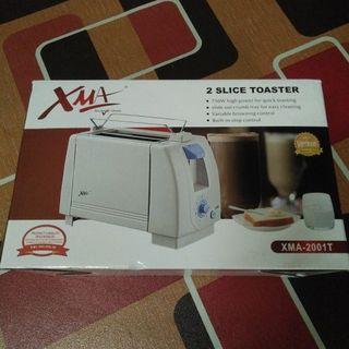Toaster XMA-2001T