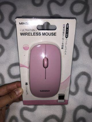 🚚 Wireless Mouse