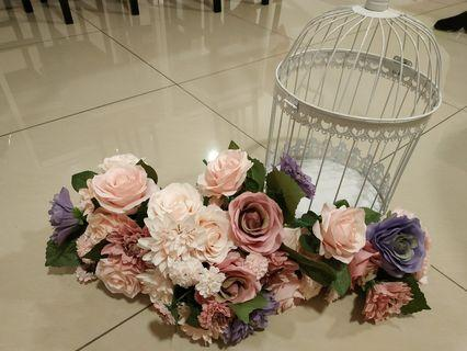 Artificial Flowers Roses