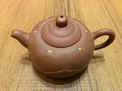 早期茶壺 早期老茶壺 老茶壺 茶壺 泡茶壺 陶瓷茶壺