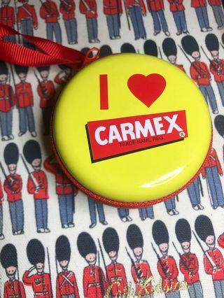 Carmex耳機盒