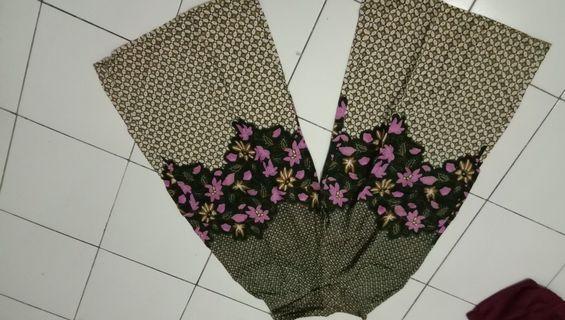 #BAPAUcelana batik