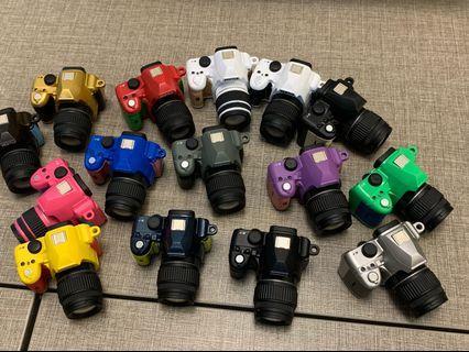 扭蛋Pentax 相機