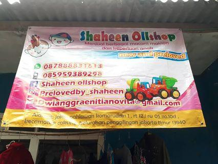 Toko prelobedby_shaheen