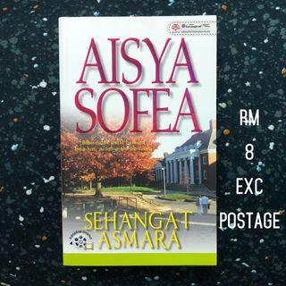 Malay Novel Part 1