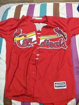 大聯盟棒球 MLB 棒球球衣