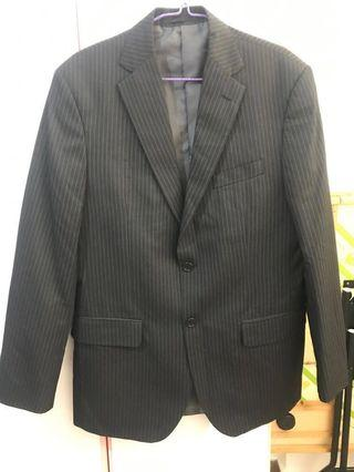 marks and spencer suits